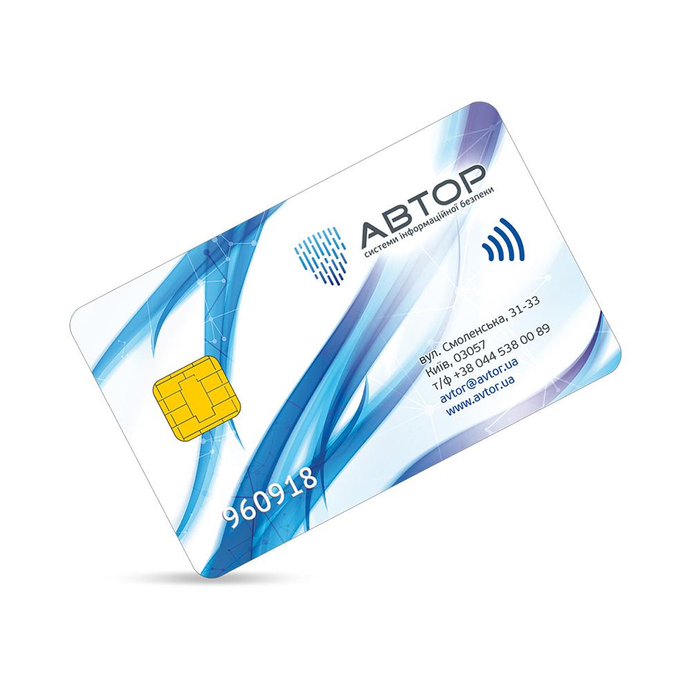 CryptoCard338